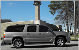 airport shuttle gainesville fl