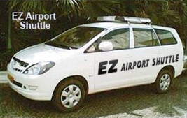 Airport Shuttle St. Augustine| St. Augustine Airport Shuttle