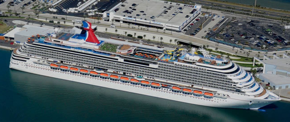 Shared Shuttle to & from Carnival Cruise Ship | Jacksonville